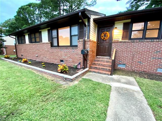 5804 Leslie Ave, Norfolk, VA 23518 (#10339614) :: Encompass Real Estate Solutions