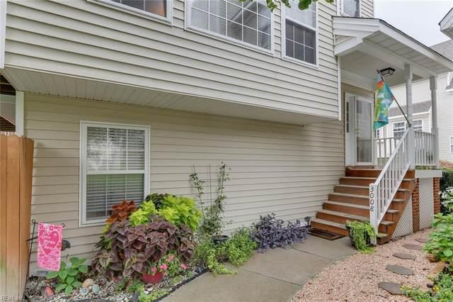3008 Hogan Way, Suffolk, VA 23435 (#10339637) :: Upscale Avenues Realty Group