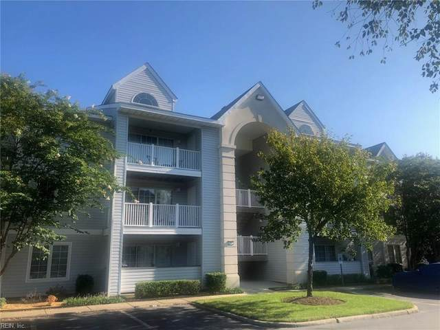 916 Charnell Dr #100, Virginia Beach, VA 23451 (#10339666) :: AMW Real Estate