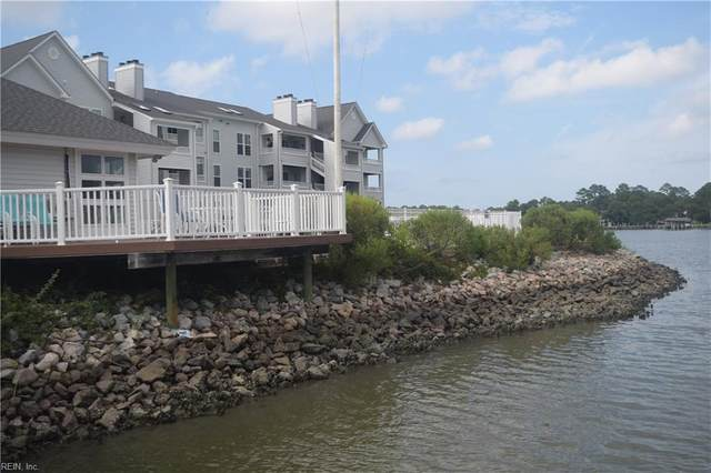 227 Dockside Dr B, Hampton, VA 23669 (#10339791) :: RE/MAX Central Realty