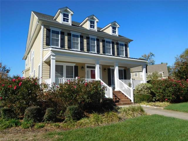 105 Torrington Cir, Suffolk, VA 23436 (#10339969) :: Encompass Real Estate Solutions