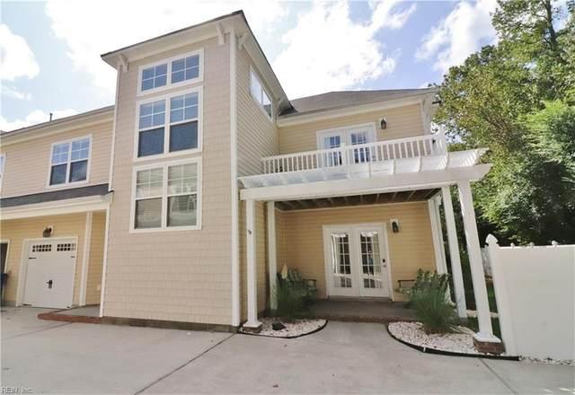 427 Fountain Dr, Virginia Beach, VA 23454 (#10340045) :: Berkshire Hathaway HomeServices Towne Realty