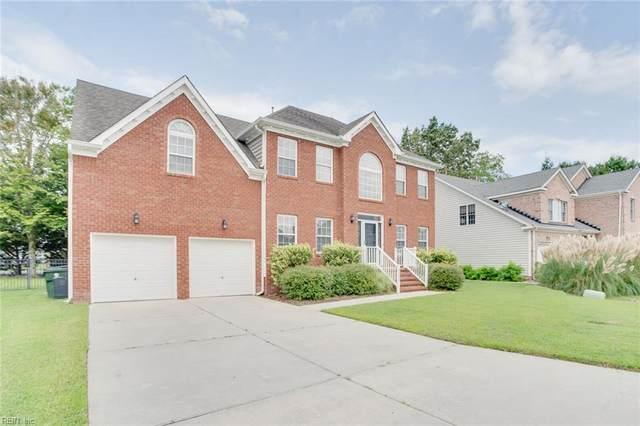 2593 Lotus Creek Dr, Virginia Beach, VA 23456 (#10340057) :: Encompass Real Estate Solutions