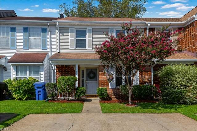 5167 Settlers Park Dr, Virginia Beach, VA 23464 (#10340063) :: Encompass Real Estate Solutions