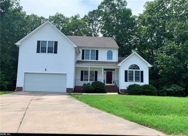 5605 Leslie Faye Overlook, James City County, VA 23188 (#10340093) :: The Kris Weaver Real Estate Team
