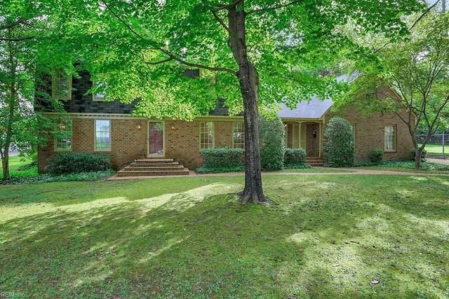 612 Haystack Landing Rd, Newport News, VA 23602 (#10340111) :: Berkshire Hathaway HomeServices Towne Realty