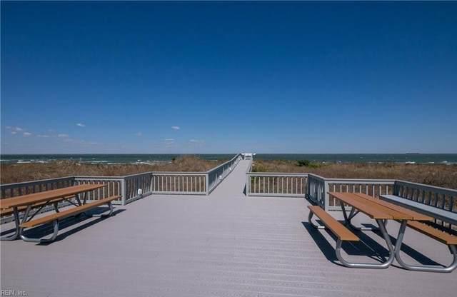2312 Mariners Mark Way #303, Virginia Beach, VA 23451 (#10340212) :: The Kris Weaver Real Estate Team