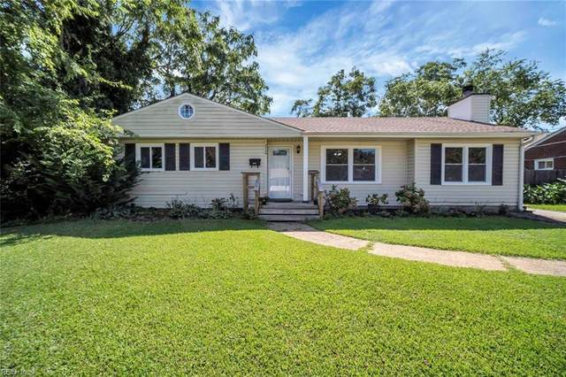 2249 Corbett Ave, Norfolk, VA 23518 (#10340215) :: Avalon Real Estate