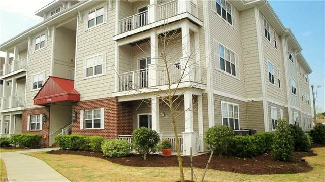 924 Southmoor Dr #205, Virginia Beach, VA 23455 (#10340232) :: Berkshire Hathaway HomeServices Towne Realty
