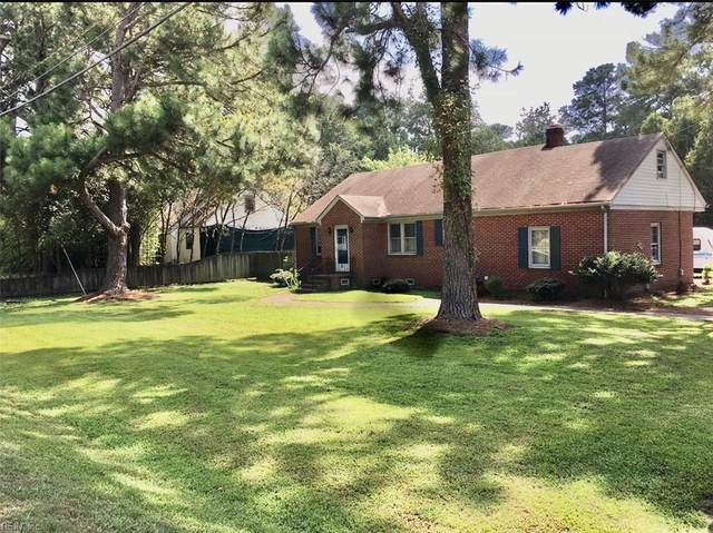 4615 High St, Portsmouth, VA 23703 (#10340238) :: RE/MAX Central Realty