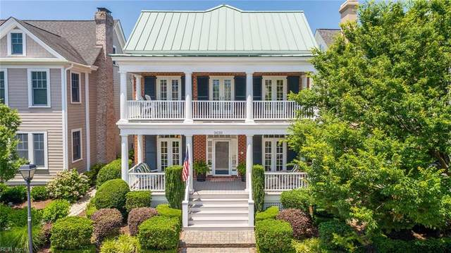 9639 25th Bay St, Norfolk, VA 23518 (#10340332) :: Upscale Avenues Realty Group