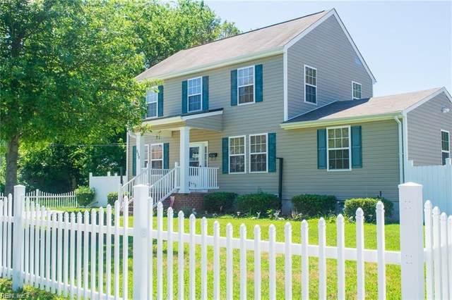 839 Duke St, Portsmouth, VA 23704 (#10340499) :: Encompass Real Estate Solutions