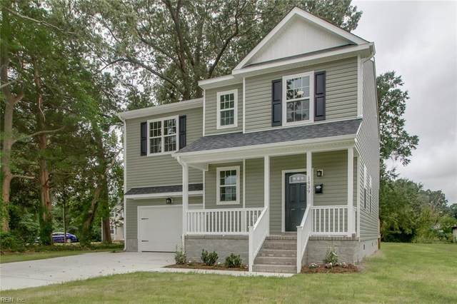 1439 Kempsville Rd, Norfolk, VA 23502 (#10340502) :: Encompass Real Estate Solutions