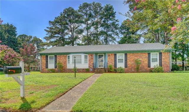 3500 Shelton Rd, Portsmouth, VA 23703 (#10340540) :: Momentum Real Estate
