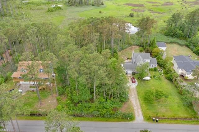 219 Bay Tree Beach Rd, York County, VA 23696 (#10340559) :: AMW Real Estate