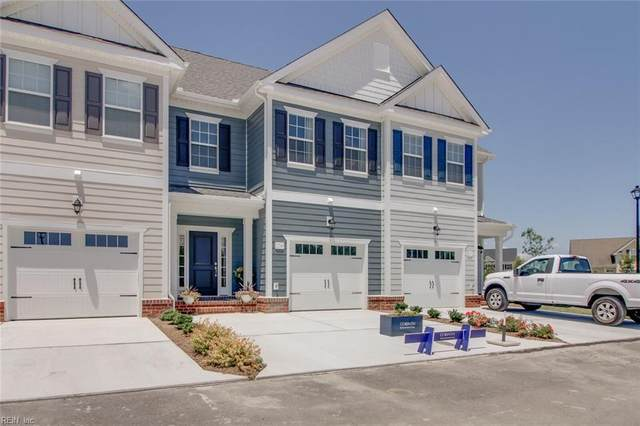 2117 Belden Ave, Chesapeake, VA 23321 (#10340564) :: Momentum Real Estate