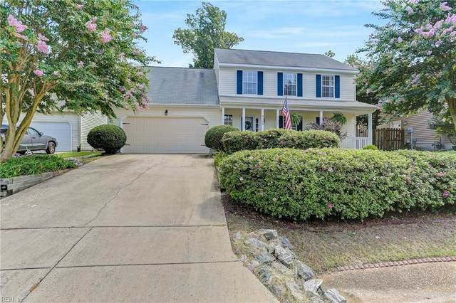 4120 Silverwood Dr, James City County, VA 23188 (#10340658) :: RE/MAX Central Realty
