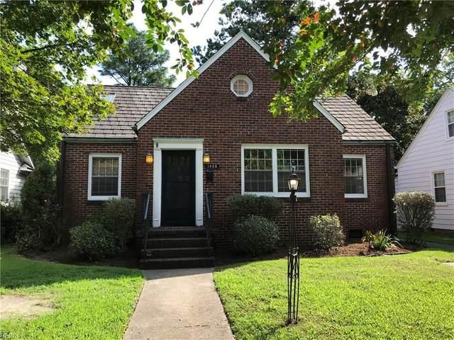 1408 Mallory Ct, Norfolk, VA 23507 (#10340660) :: The Kris Weaver Real Estate Team