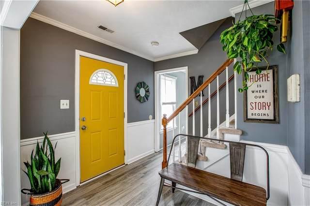 2020 Melstone Dr, Virginia Beach, VA 23456 (#10340720) :: Momentum Real Estate