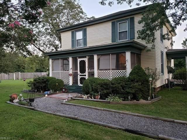 115 Philhower Dr, Suffolk, VA 23434 (#10340803) :: AMW Real Estate