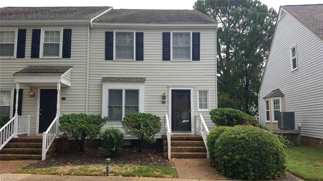 12 Capps Quarters, Hampton, VA 23669 (MLS #10340822) :: AtCoastal Realty