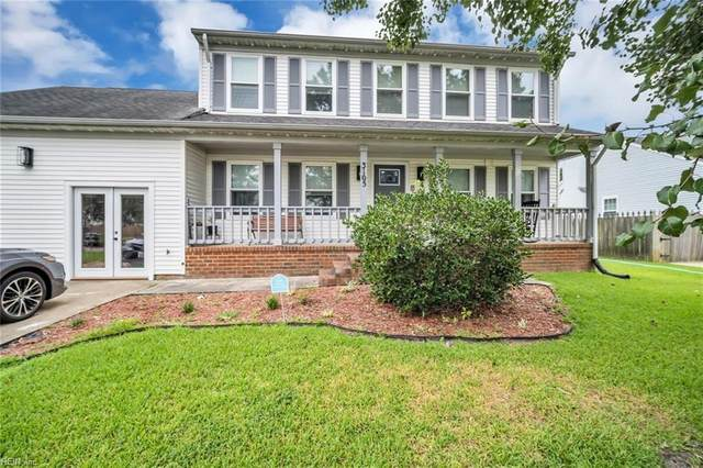3105 White Tail Ct, Chesapeake, VA 23323 (#10340853) :: Kristie Weaver, REALTOR