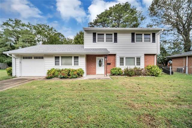 8037 Camellia Rd, Norfolk, VA 23518 (#10340916) :: Community Partner Group