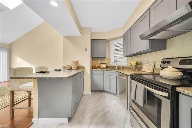 1413 Lake Geneve Dr, Virginia Beach, VA 23464 (#10341093) :: Encompass Real Estate Solutions