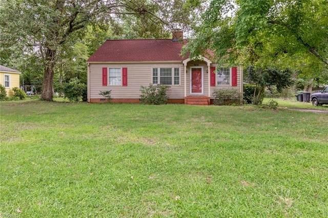 7917 Belroi Rd, Gloucester County, VA 23061 (#10341104) :: Rocket Real Estate
