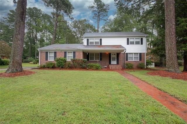 604 W Kingston Ln, Virginia Beach, VA 23452 (#10341115) :: Encompass Real Estate Solutions
