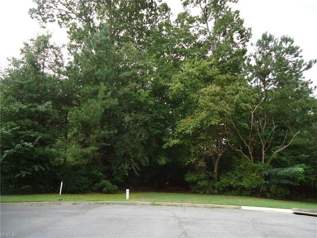2.22AC Harbour Rdg, Isle of Wight County, VA 23430 (#10341171) :: Abbitt Realty Co.