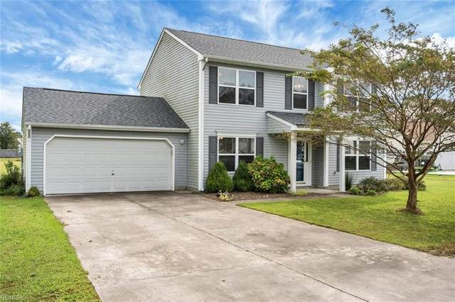 113 Otters Pl, Camden County, NC 27976 (#10341202) :: Gold Team VA