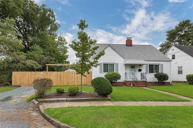 421 E Randall Avenue Ave, Norfolk, VA 23503 (#10341288) :: The Kris Weaver Real Estate Team
