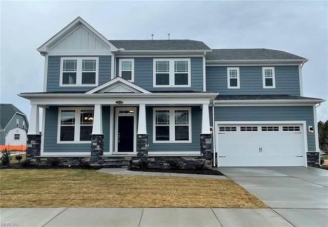 3040 Jimmy Mobley Way, Virginia Beach, VA 23456 (#10341340) :: Berkshire Hathaway HomeServices Towne Realty