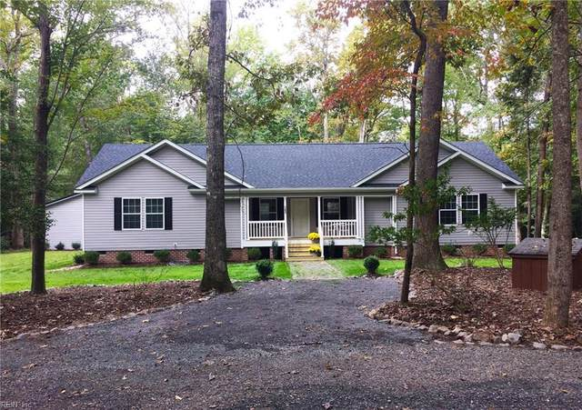 783 Surry Landing Dr, Surry County, VA 23881 (#10341363) :: The Kris Weaver Real Estate Team