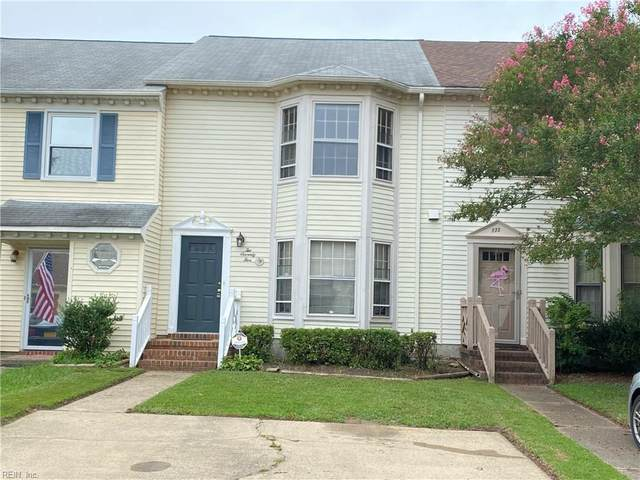 275 Weller Blvd, Virginia Beach, VA 23462 (#10341385) :: The Kris Weaver Real Estate Team