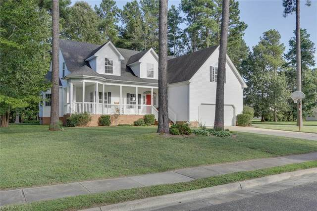 133 Grandville Arch, Isle of Wight County, VA 23430 (#10341420) :: Community Partner Group