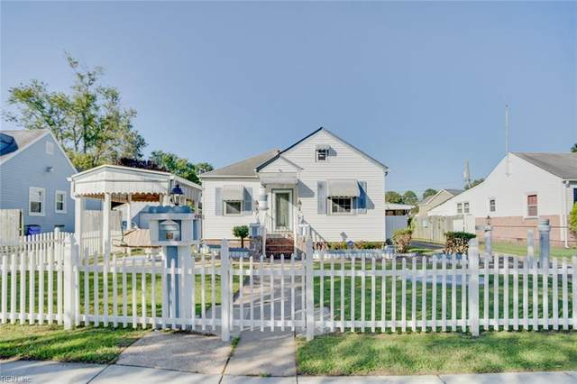 6453 Palem Rd, Norfolk, VA 23513 (#10341462) :: Avalon Real Estate