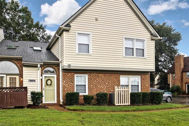 960 Saint Andrews Rch B, Chesapeake, VA 23320 (#10341517) :: Kristie Weaver, REALTOR