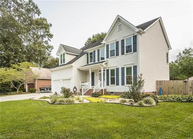 804 Fox Ridge Trl, Chesapeake, VA 23322 (#10341539) :: Momentum Real Estate