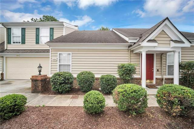 1484 Coolspring Way, Virginia Beach, VA 23464 (#10341543) :: Berkshire Hathaway HomeServices Towne Realty