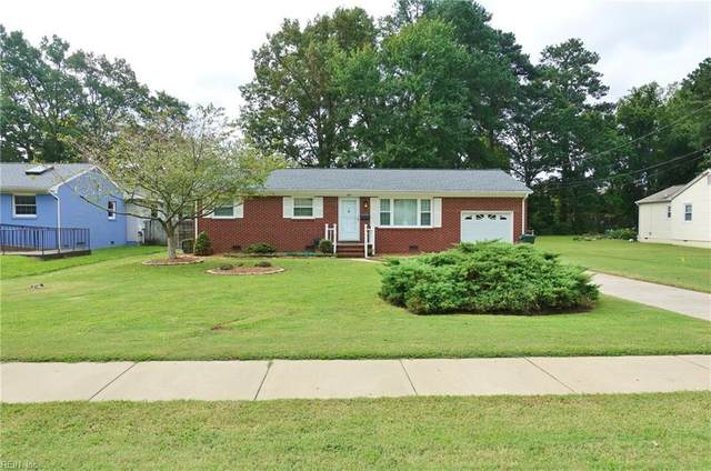 800 Old Oyster Point Rd, Newport News, VA 23602 (#10341557) :: Encompass Real Estate Solutions