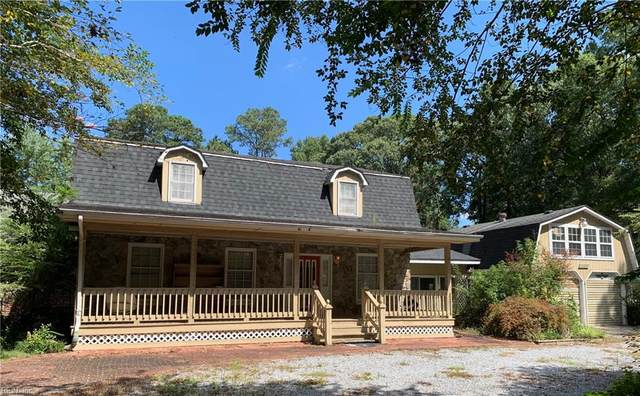 119 Fairway Dr, Chowan County, NC 27932 (#10341590) :: Atlantic Sotheby's International Realty