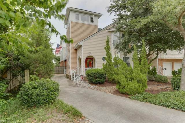 3634 E Ocean View Ave, Norfolk, VA 23518 (#10341676) :: Atkinson Realty