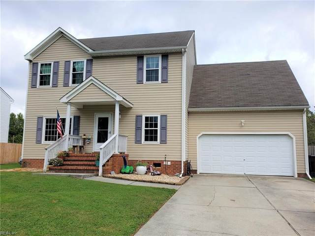 2517 Southern Pines Dr, Chesapeake, VA 23323 (#10341679) :: Abbitt Realty Co.
