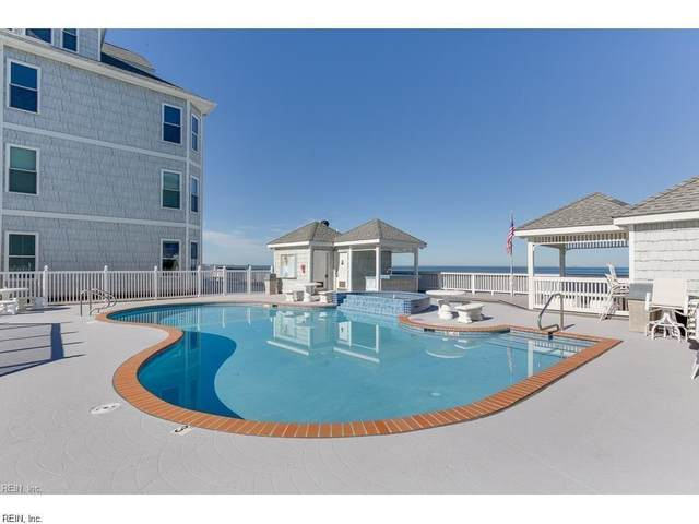 2300 Beach Haven Dr #203, Virginia Beach, VA 23451 (#10341776) :: Avalon Real Estate