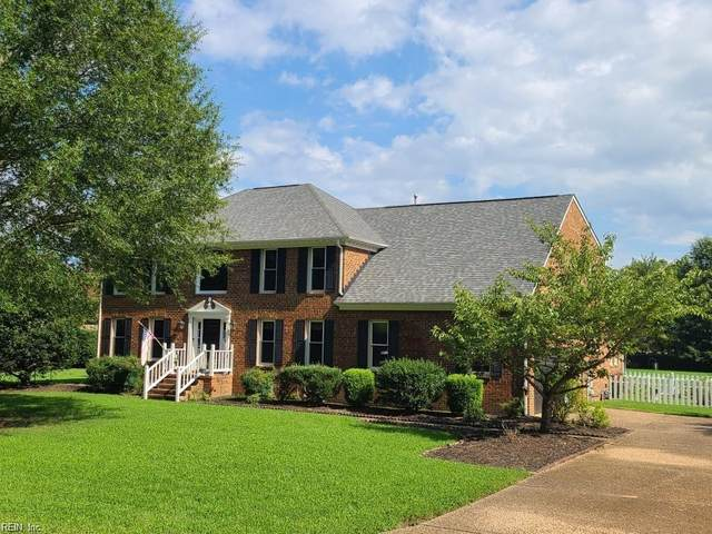 3222 Derby Ln, James City County, VA 23185 (#10341781) :: Community Partner Group