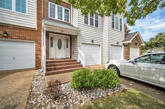 52 Mizzen Cir, Hampton, VA 23664 (#10341788) :: Community Partner Group