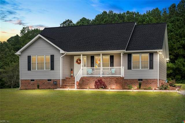 102 Lynns Ln, Middlesex County, VA 23176 (#10341794) :: Berkshire Hathaway HomeServices Towne Realty