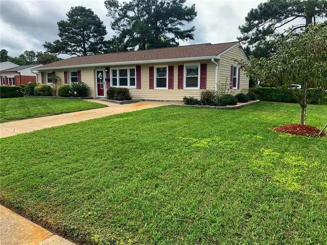 347 Dillon Dr, Virginia Beach, VA 23452 (#10341859) :: Berkshire Hathaway HomeServices Towne Realty
